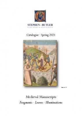 Spring 2021 MSS Catalogue Final